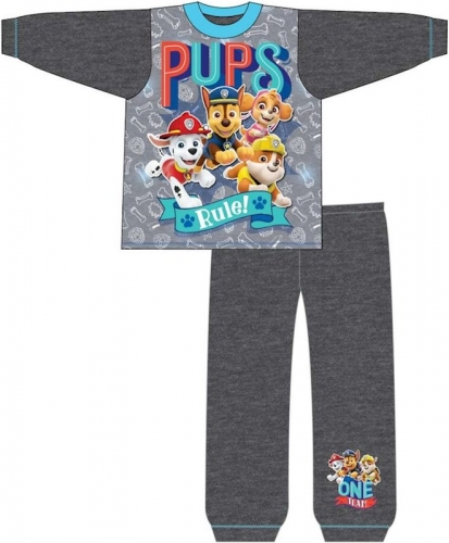 Boys Paw Patrol Short Pyjamas 18-24 Months
